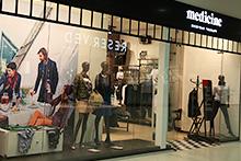 Магазины В Санкт Петербурге Одежды